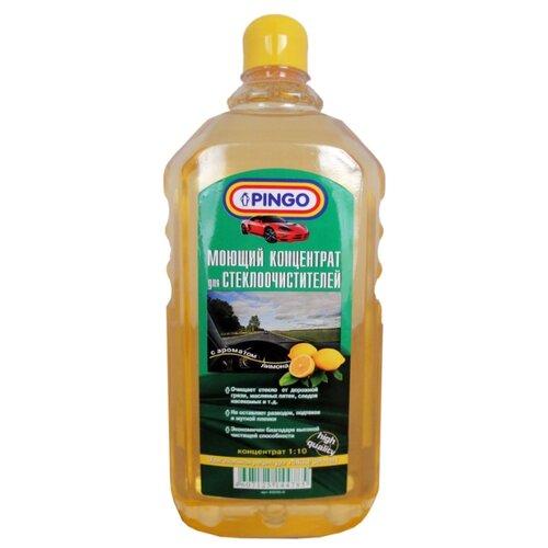 Концентрат жидкости для стеклоомывателя PINGO 85030-0, 1 л