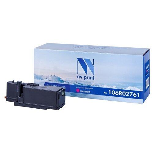 Фото - Картридж NV Print 106R02761 для Xerox, совместимый картридж nv print 006r01518 для xerox совместимый