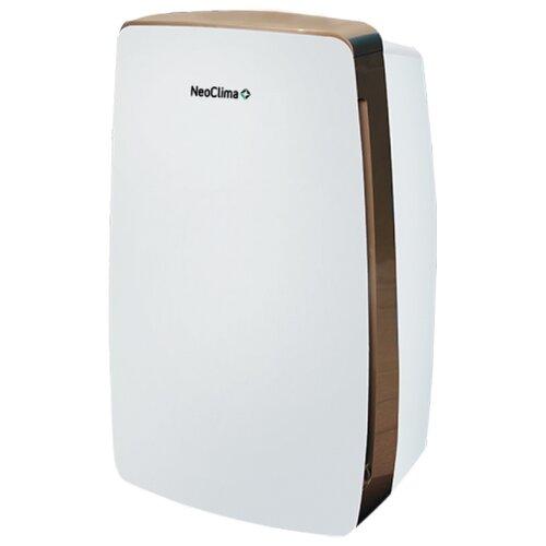 Осушитель NeoClima ND-40AH белый/золотистый