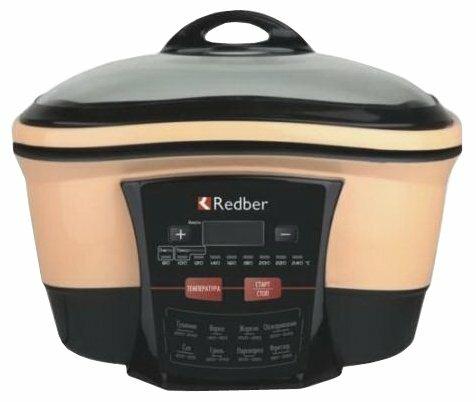Мультиварка Redber RS-D523