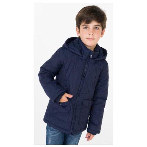 Купить Куртка INCITY размер 158, синий, Куртки и пуховики