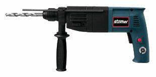 Перфоратор сетевой Stomer SRD-550 (2 Дж)