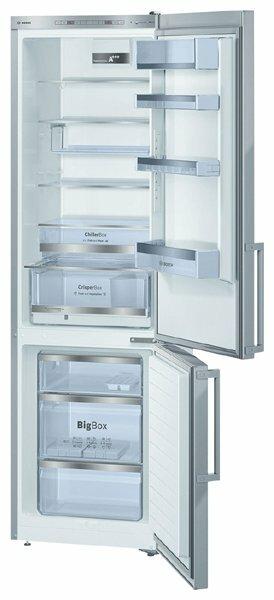 Холодильник Bosch KGE39AL40