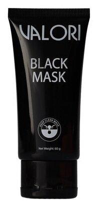 VALORI Black mask против черных точек