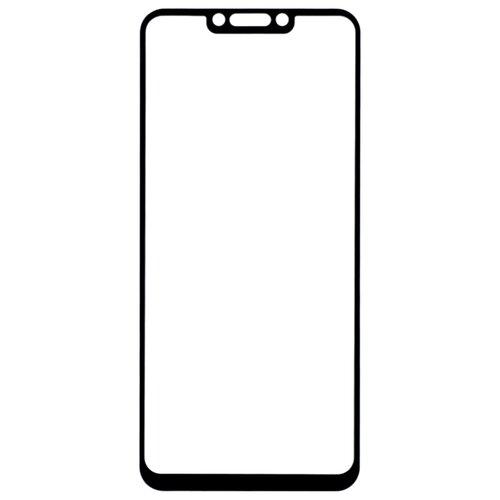 Купить Защитное стекло Gosso FULL SCREEN для Huawei Nova 3/Nova 3i/P Smart Plus черный