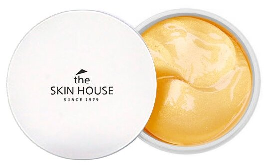 Патчи The Skin House Wrinkle Golden Snail EGF
