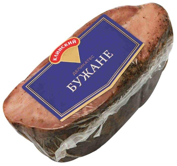 Клинский Мясокомбинат Бужане деликатес запеченный свиной 300 г