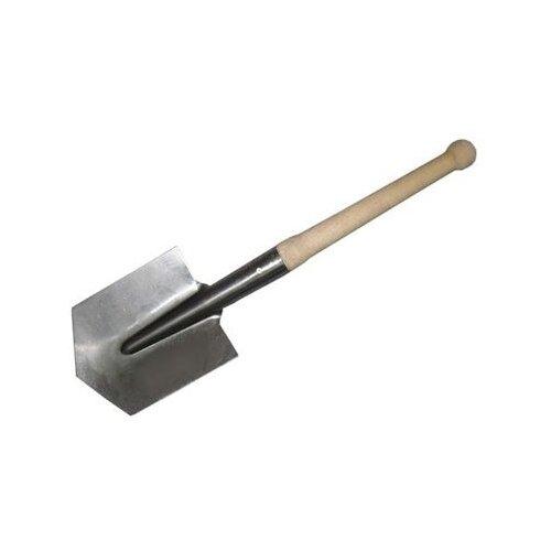 Лопата саперная Инструментхозсад 10984, 56 см лопата саперная skrab 28098 70 см