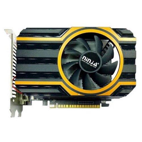 Видеокарта Sinotex Ninja GeForce GTX 750 Ti 4GB (NK75TI045F) Retail