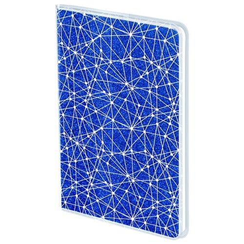 Купить Ежедневник Greenwich Line Modern недатированный, B6, 80 листов, синий, Ежедневники, записные книжки