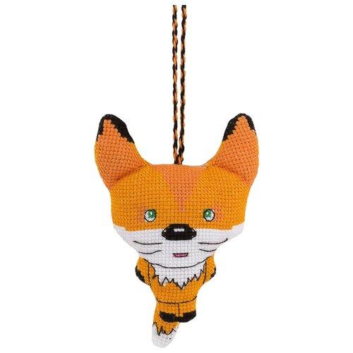 Купить PANNA Набор для вышивания Игрушка. Лис 9 х 12 см (IG-1498), Наборы для вышивания