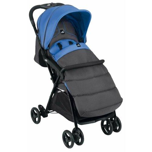 Фото - Прогулочная коляска CAM Curvi 119, цвет шасси: черный прогулочная коляска cam cubo 113