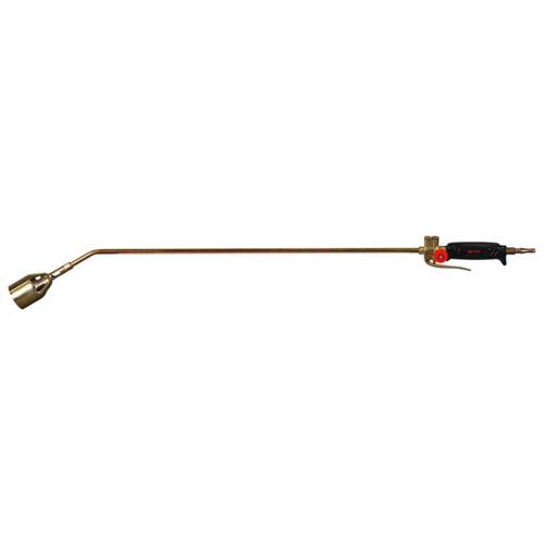 Фото - Газосварочная горелка инжекторная Сварог ГВ-111-Р горелка для полуавтомата сварог