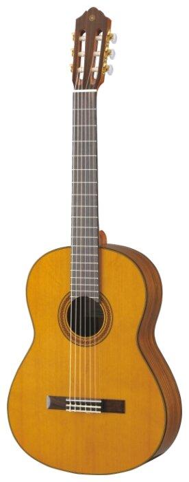 Гитара классическая YAMAHA CG162C