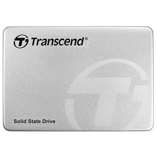 Фото - Твердотельный накопитель Transcend 256 GB TS256GSSD370S твердотельный накопитель ssd 2 5 256gb transcend sata iii 370s ts256gssd370s