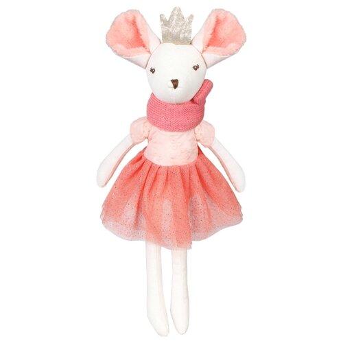 Купить Мягкая игрушка Fluffy Family Мышка Тильда 31 см, Мягкие игрушки