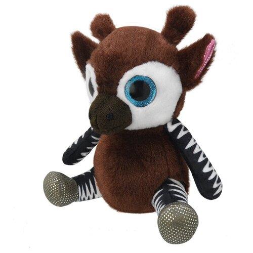 Мягкая игрушка Wild Planet Окапи 15 см