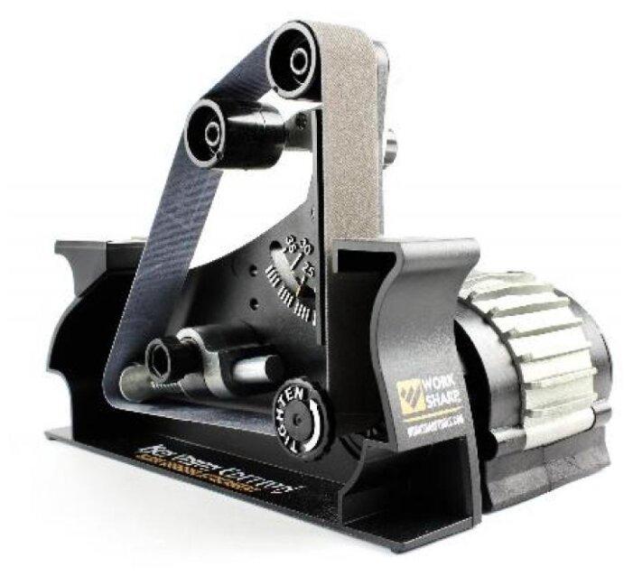 Купить Насадка для точилки Work Sharp Knife & Tool Sharpener Ken Onion Edition по низкой цене с доставкой из Яндекс.Маркета (бывший Беру)