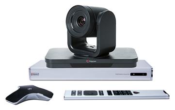 Терминал видеоконференцсвязи Polycom RealPresence Group 500 (7200-64510-114)