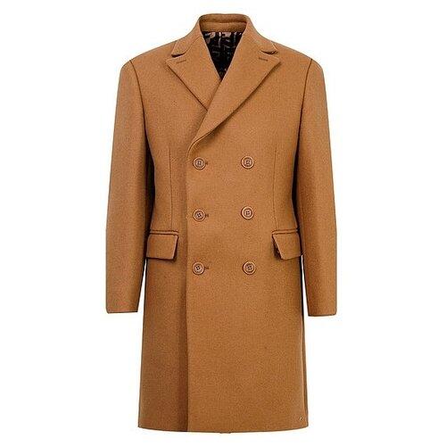 Пальто FENDI размер 140, коричневый fendi пальто
