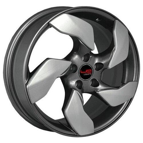 Фото - Колесный диск LegeArtis OPL539 7x18/5x105 D56.6 ET38 GM+plastic колесный диск legeartis gm503 7x18 5x105 d56 6 et38 sf