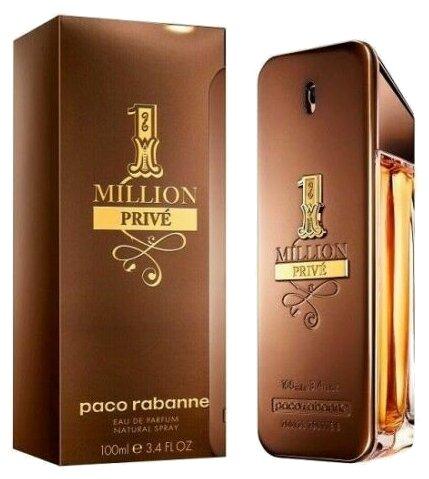 Парфюмерная вода Paco Rabanne 1 Million Prive