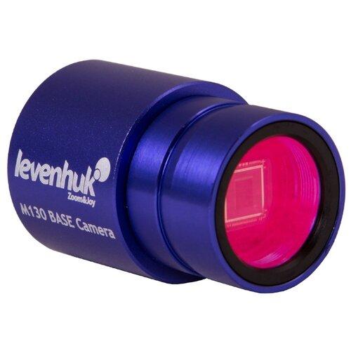 Камера цифровая LEVENHUK M130 BASE 70353 синий