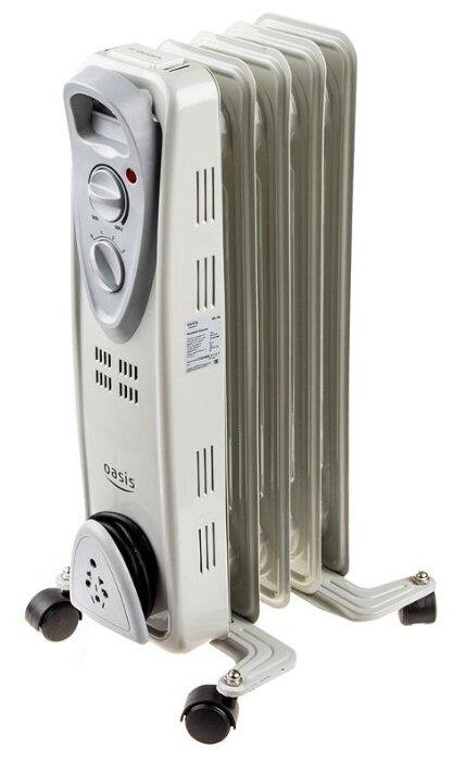 Масляный радиатор Oasis US-10 фото 1