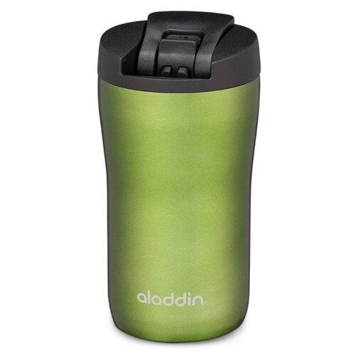 Термокружка Aladdin Latte, 0.25 л зеленый