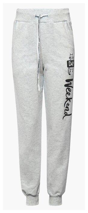 Купить Спортивные брюки M&D размер 116, серый по низкой цене с доставкой из Яндекс.Маркета (бывший Беру)