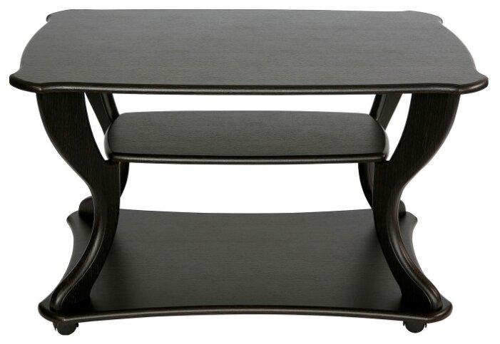 Столик журнальный Калифорния мебель Маэстро СЖ-02