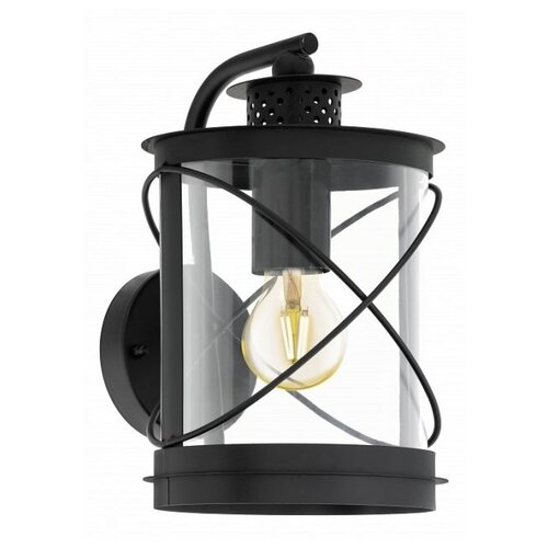 Eglo Светильник уличный Hilburn 94843 eglo светильник уличный hilburn 94843