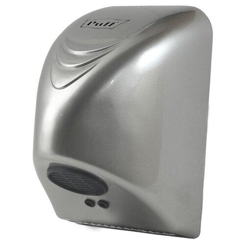 Сушилка для рук Puff 8814 800 Вт серый
