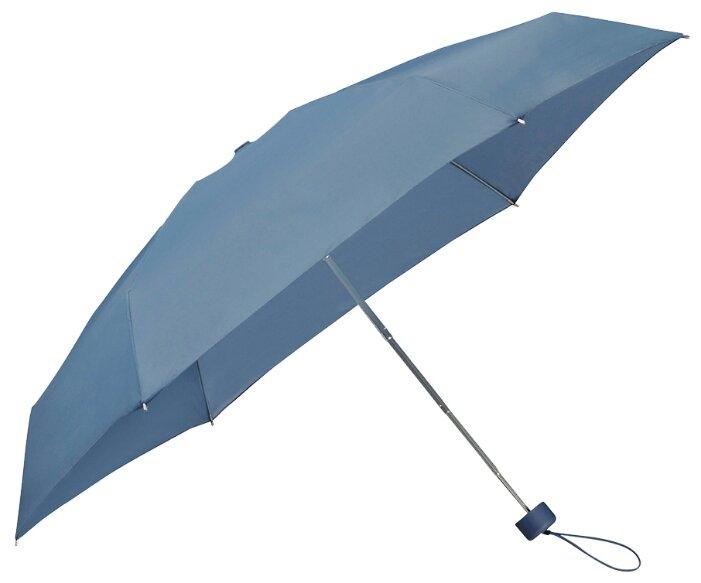Зонт механический SAMSONITE MINIPLI COLORI S CJ6-43005
