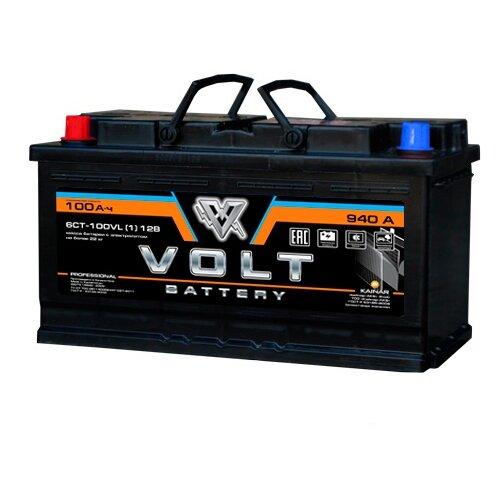 Аккумулятор Volt PROFESSIONAL VL10011