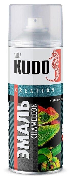 Эмаль KUDO декоративная Chameleon