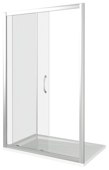 Раздвижные двери GoodDoor Latte WTW-120 — купить по выгодной цене на Яндекс.Маркете