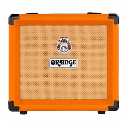 Лучшие Гитарное усиление и эффекты Orange