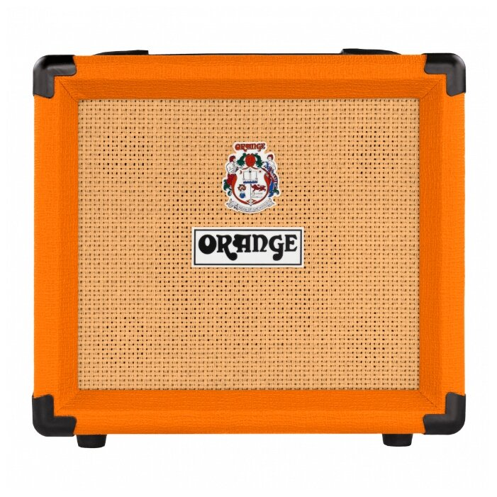 Orange комбоусилитель Crush 12