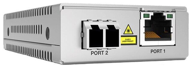 Медиаконвертер Allied Telesis AT-MMC2000/LC-60