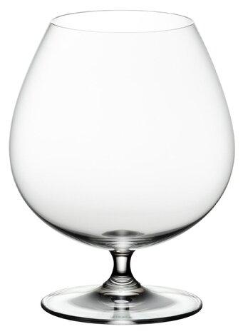 Riedel Набор бокалов для бренди Vinum Brandy 6416/18 2 шт. 840 мл