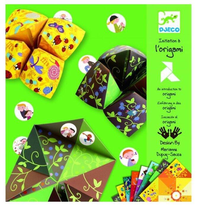 DJECO 8764 Набор для оригами