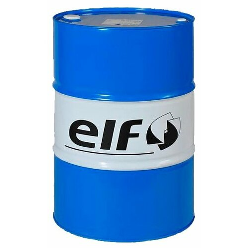 Моторное масло ELF Evolution 900 SXR 5W-30 208 л elf масло моторное elf evolution 900 sxr 5w 30 60 л