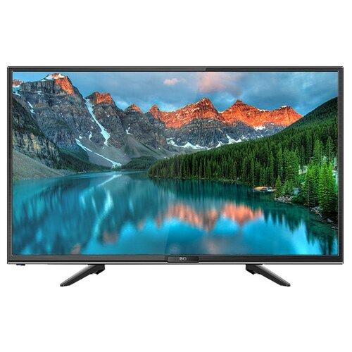 Купить Телевизор BQ 2202B 21.5 (2019) черный/серый
