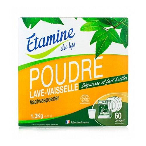 Фото - Порошок для посудомоечной машины ETAMINE DU LYS порошок, 1.3 кг margaret roberts miss jean s niece by the author of l atelier du lys