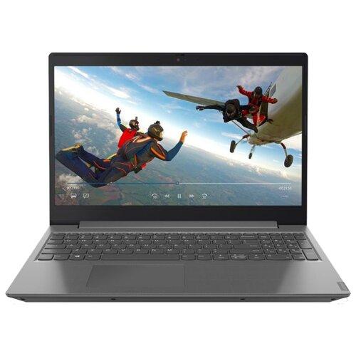 Ноутбук Lenovo V155-15API (81V5000CRU), Iron Grey