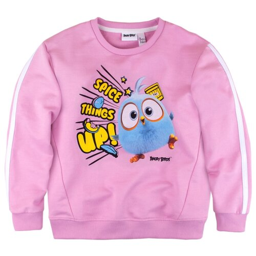 Свитшот Bossa Nova размер 92, розовый джемпер детский bossa nova цвет розовый 207б 181 размер 86 92