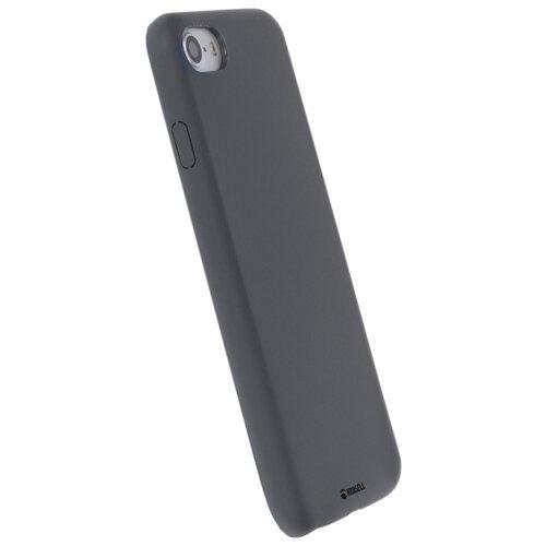 Чехол Krusell Bellö Cover для Apple iPhone 7/iPhone 8 серый