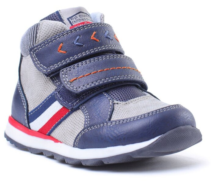 Ботинки playToday Racer-boy baby (387226)