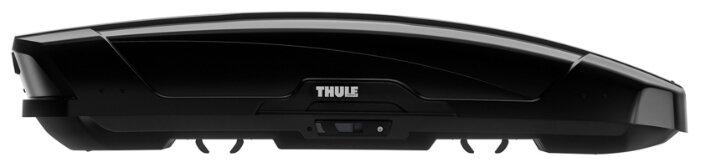 Багажный бокс на крышу THULE Motion XT Sport (300 л)